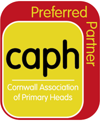 Cornwall Association of primary Heads Preferred Partner
